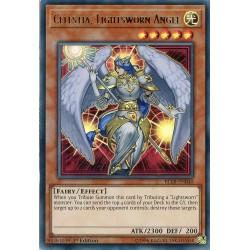 BLLR-EN040 Celestia, Lightsworn Angel