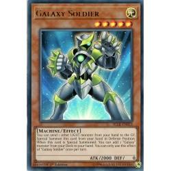 BLLR-EN053 Galaxy Soldier