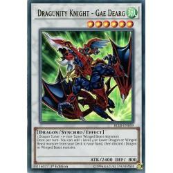 BLLR-EN059 Dragunity Knight - Gae Dearg