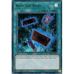BLLR-EN074 Into the Void