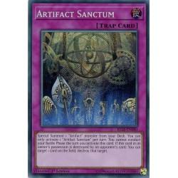 BLLR-EN080 Artifact Sanctum