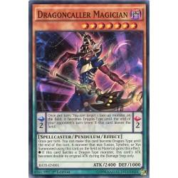 RATE-EN001 Magicien Appeldragon  / Dragoncaller Magician