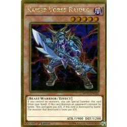 MVP1-ENG02 Kaiser Vorse Raider