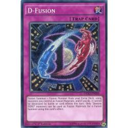 DESO-EN008 D-Fusion  / D-Fusion