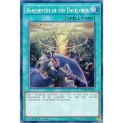 DESO-EN034 Banishment of the Darklords  / Bannissement Ange Déchu