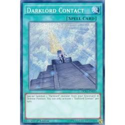 DESO-EN035 Darklord Contact  / Contact Ange Déchu