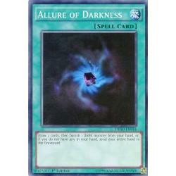 DESO-EN044 Allure of Darkness  / Invitation des Ténèbres