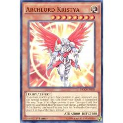 DESO-EN050 Archlord Kristya  / Archange Kristya