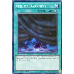DESO-EN052 Veil of Darkness  / Voile des Ténèbres