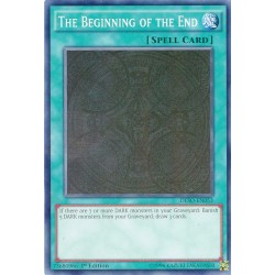 DESO-EN053 The Beginning of the End  / Le Début de la Fin