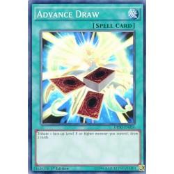 DESO-EN056 Advance Draw  / Pioche Évoluée
