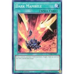 DESO-EN057 Dark Mambele  / Mambele des Ténèbres