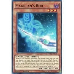 TDIL-EN019 Magician's Rod  / Bâton du Magicien