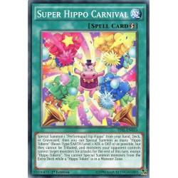 TDIL-EN053 Super Hippo Carnival  / Super Carnival Hippopotame