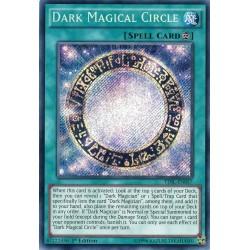 TDIL-EN057 Dark Magical Circle  / Cercle Magique Sombre