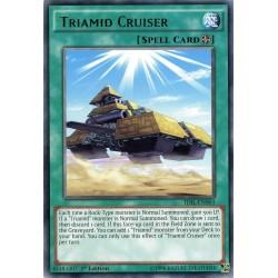 TDIL-EN063 Triamid Cruiser  / Croiseur Triamid