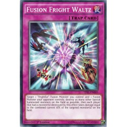 TDIL-EN069 Fusion Fright Waltz  / Fusion Frouvalse