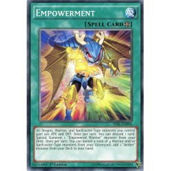 TDIL-EN094 Empowerment  / Éveillement