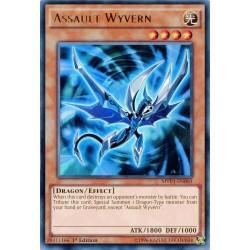 MVP1-EN003 Assault Wyvern /Vouivre d'Assaut