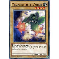 SHVI-FR001 Angel Trumpeter