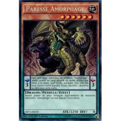 SHVI-FR030 Paresse Amorphage