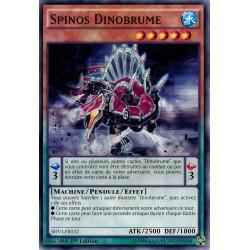 SHVI-FR032 Spinos Dinobrume