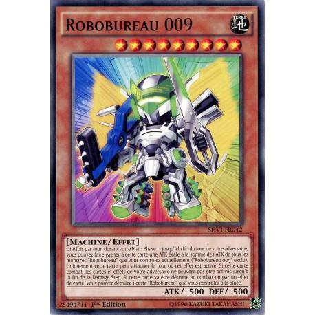 SHVI-FR042 Robobureau 009