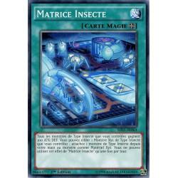 SHVI-FR064 Matrice Insecte
