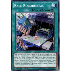 SHVI-FR068 Base Robobureau