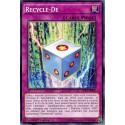 SHVI-FR070 Recycle-Dé
