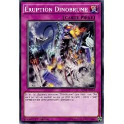 SHVI-FR073 Éruption Dinobrume
