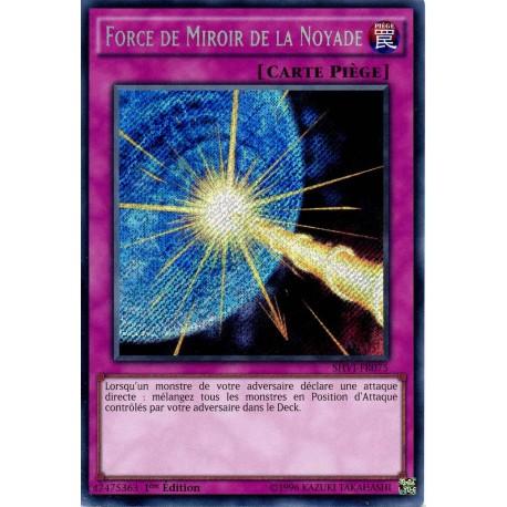 SHVI-FR075 Force de Miroir de la Noyade