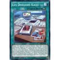 SHVI-FR089 Les Dossiers Kaiju