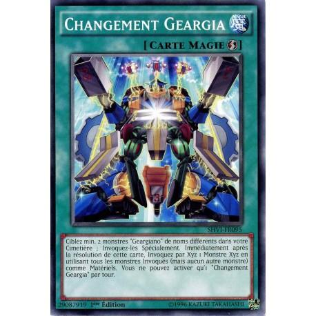 SHVI-FR095 Changement Geargia