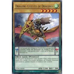 CORE-FR000 Dragons Célestes de Draconia
