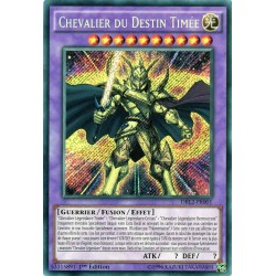 DRL2-FR001 Timaeus the...