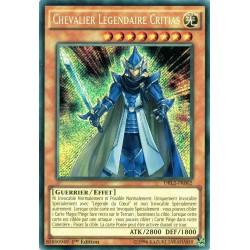 DRL2-FR002 Chevalier Légendaire Critias