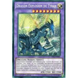 DRL2-FR004 Dragon Explosion du Tyran