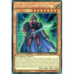 DRL2-FR008 Legendary Knight Hermos