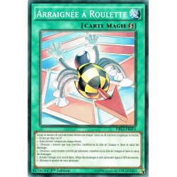 DRL2-FR014 Roulette Spider