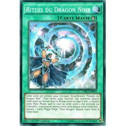DRL2-FR019 Dark Dragon Ritual