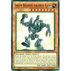 DRL2-FR022 Toon Ancient Gear Golem