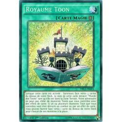 DRL2-FR023 Toon Kingdom