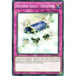 DRL2-FR045 Aqua Story - Urashima