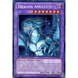 DRLG-FR003 Dragon Amulette