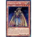 YUGIOH Disciple de Ra   LED7 FR046