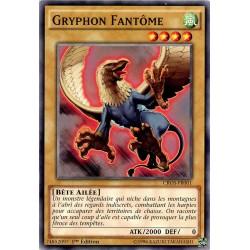 CROS-FR001 Gryphon Fantôme
