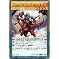 SECE-FR000 Dragons de Draconia