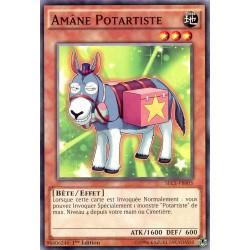 SECE-FR003 Amâne Potartiste