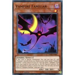 DASA-EN001 Vampire Familiar